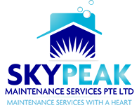Skypeak Maintenance Services Pte Ltd Logo