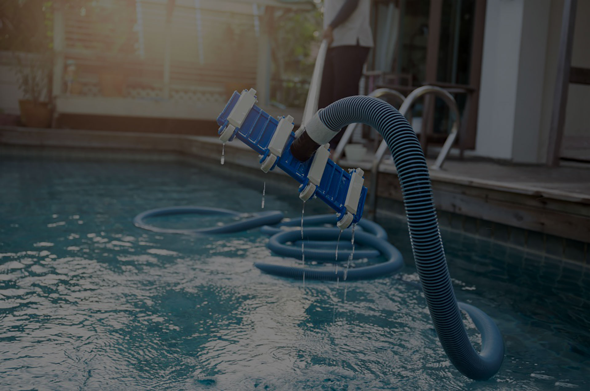Swimming pool contractor Singapore